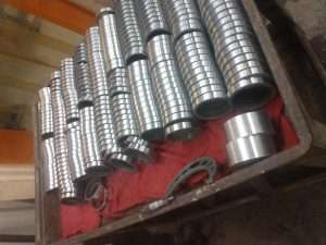transmission bearings grinding